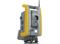 Тахеометр Trimble S6 Servo 3""