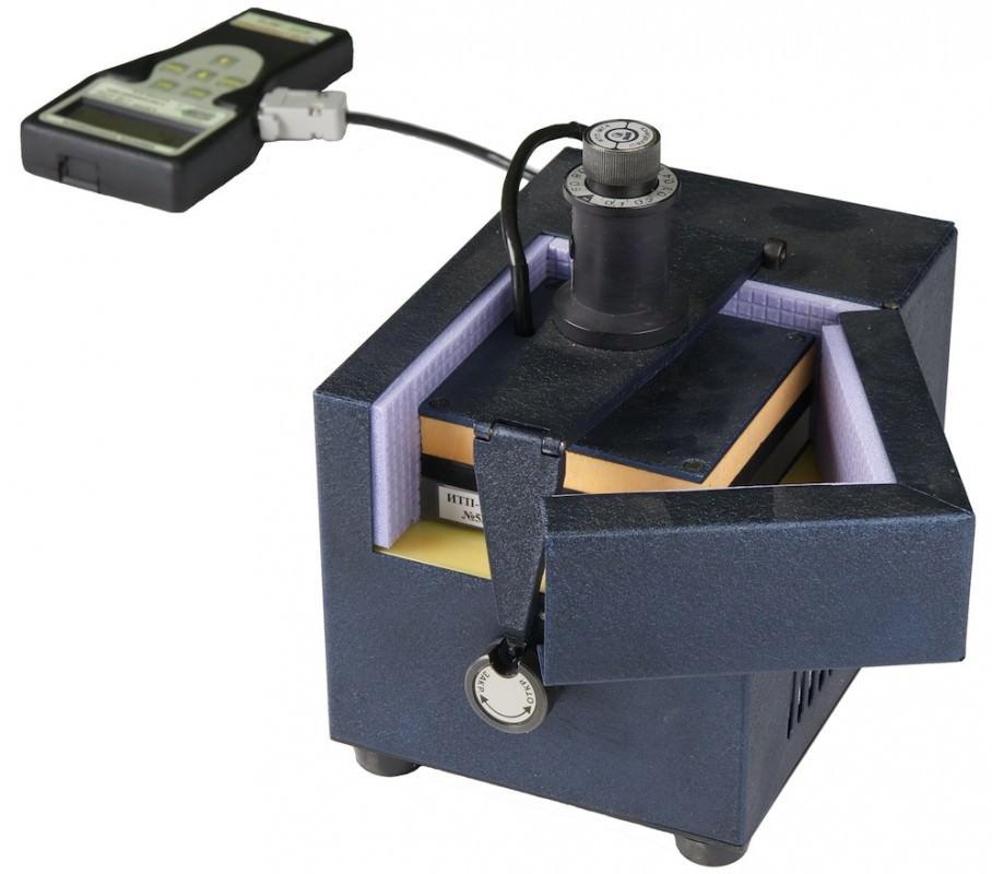 Измеритель теплопроводности ИТП-МГ4«250»