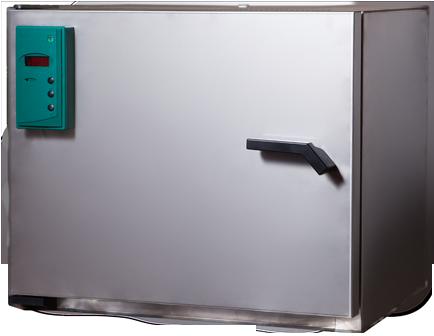 Шкаф сушильный ШС-80-01 (t° до +200 0С, корпус и камера  из  нержавеющей  стали)