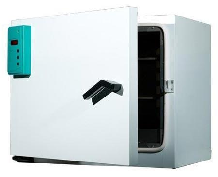 Шкаф сушильный ШС-80-01 (t° до +350 0С, камера  из  нержавеющей  стали,  корпус из нержавеющей стали)