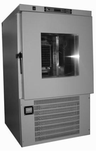 Камера тепла-холода КТХ-50/50 (КШ-24к5/5, 24 обр.) метод №3 (ускоренный)