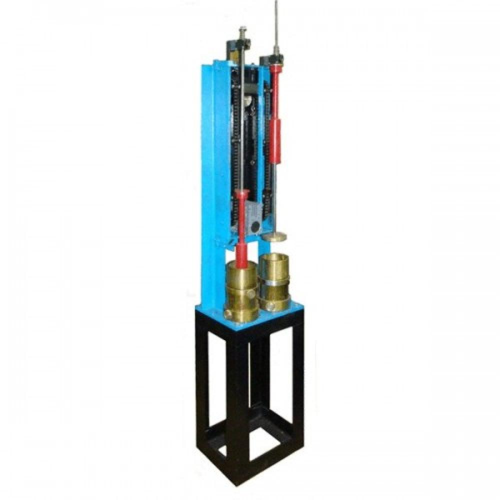 Прибор стандартного уплотнения полуавтоматический ПСУ-ПА-2