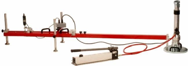Приборы для измерения статического модуля упругости грунта серии PDG