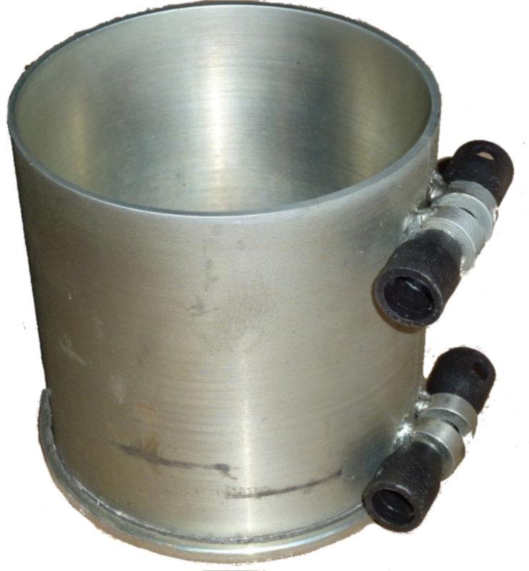 Форма цилиндра   ФЦ – 150  (150х300)