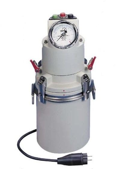 Прибор для измерения воздухововлечения в бетон TESTING 2.0333