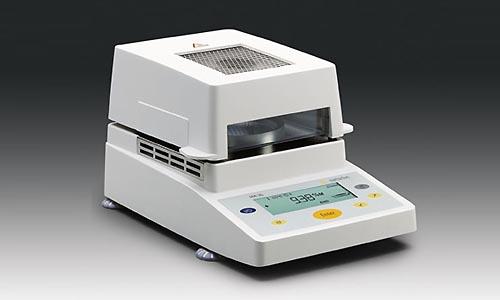 Анализатор влажности MA-35