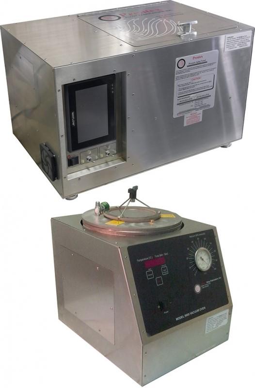 Аппарат PAV старения битума