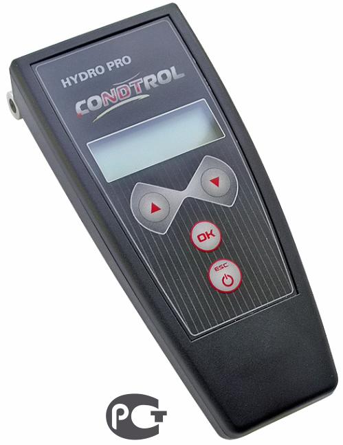 Влагомер строительных материалов и воздуха Hydro Pro CONDTROL