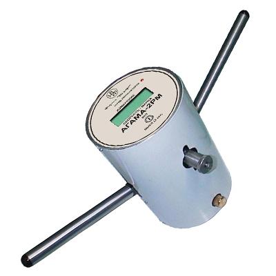 Измеритель воздухо-водонепронициаимости АГАМА-2РМ
